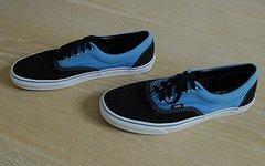 Vans Authentic Schuhe Gr. US13 / EU47 /  31cm