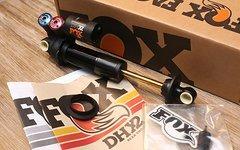 Fox DHX2 241mm 2017 *NEUWARE*
