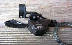 Shimano SCHALTHEBEL DEORE XT SL-M8000 I SPEC B