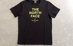 The North Face :: The North Face Tech Shirt / Vapor Wick / Gr M ::