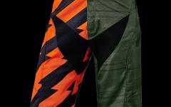 Troy Lee Designs Moto Short Caustic Army Green Gr. 36