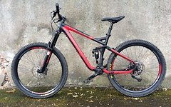Bergamont Trailster EX 9.0