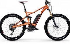 "Centurion No Pogo E3000.27+ 27,5"" 650b BOSCH Performance CX 500Wh ebike E-Bike Fully MTB FÜR NUR 4499,- € statt 5899,-€"