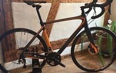 Specialized Roubaix Comp Gr. 56 NEU