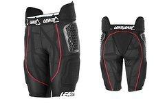 Leatt GPX 5.5 Impact shorts Airflex