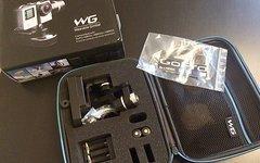 Feiyu Tech FY-WG 3-Achsen Wearable Gimbal Stabilizer für GoPro 5 4 3 Kamera - VHB