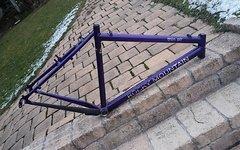 "Rocky Mountain Thin Air 19,5"" Rahmen 50cm"