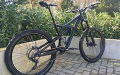 Specialized Enduro Comp 2014 M