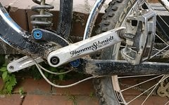 Truvativ Hammerschmidt FR TOP ZUSTAND!!