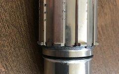 Chris King Freilauf Freilaufkörper Aluminium inkl. Lager für ISO/Classic - (PHB545)