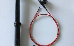 Ks Suspension Kindshock lev Integra 30,9/150mm Hub