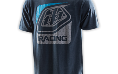 Troy Lee Designs Gr. XL PERFECTION 2.0 TEE HTH NAVY/BLUE