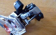 Shimano Umwerfer XTR FD-M9025 high