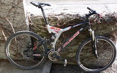 Specialized Stumpjumper FSR XC pro