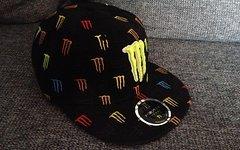 Monster Energy Caps