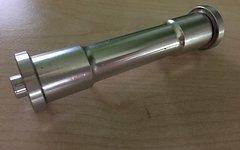 Veltec Adapter von QR 20 auf Schnellspnner