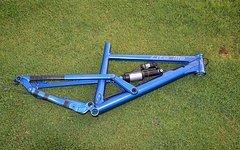 Liteville 601 MK3 blau