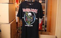 Motoxxx T-Shirt Schwarz S