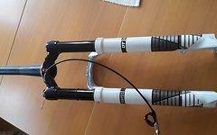 "DT Swiss XRM 100 26"" Zoll, inkl. Remote, nur 1560 Gramm"