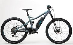 "Conway Elektrorad eWME 427 2018 ebike e-bike Fully 27,5"" MTB Mountainbike NUR 3499,- € statt 4799,95 €"