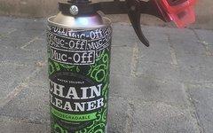 Muc-Off Chain Doc Kettenreiniger + 400ml Chain Cleaner