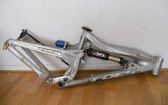 Foes RS7 Rahmen-GR-M!!!