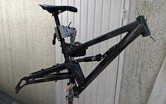 Orange Bikes Alpine 160 Gr. M 2015 mit Fox Dämpfer *Preisupdate*