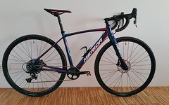 Merida CYCLO CROSS 600 (47 cm)