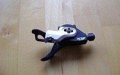 Shimano Deore SLX 2/3-fach Umwerfer