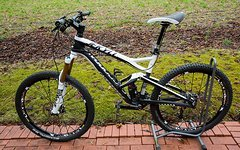 Cannondale Jekyll Carbon 1 M