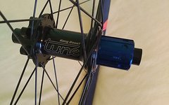 Tune Trailrider 2.0 BOOST 29 Zoll (Tune King/Kong BOOST, Ryde Edge, Sapim D-Light)