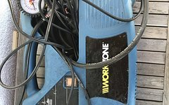 Workzone Kompressor