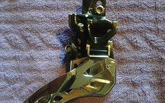Sram Gx , 2x11, high direkt mount, top pull