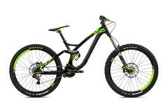 NS Bikes Fuzz 1 650B DH Expert, Abverkauf Modell 2016