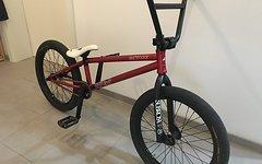 Dartmoor Yuki BMX - KHE Profile Esternbikes Beddo