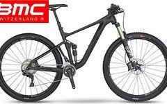 BMC Speedfox SF02 XT - Modell 2016 - NEU & Garantie
