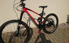 Kellys Bicycles Earaser 90 Carbon  12,6 kg