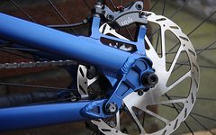 Yt Industries Tues Gr. M top zustand Fox dhx rc4