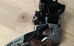 SRAM GX Umwerfer 2x11 High Direct Mount