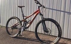 Specialized FSR XC Expert Mountainbike