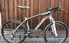 Kellys Bicycles Mobster Carbon