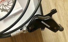 SRAM Guide RSC rear brake - 2017