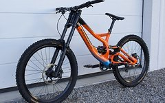 Specialized DEMO 8 Troy Lee Designs Limited Edition - M - TOP