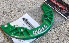 Shaman Racing Rockring green 32-35T