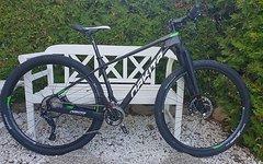Nakita Rayon Expert RS1 Carbon 39 43 48