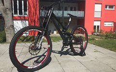 Specialized Demo Carbon Large