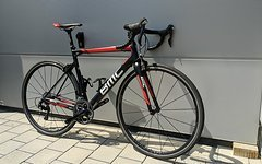 BMC Teammaschine SLR03 105 RH54