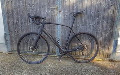 Specialized Diverge Comp Carbon 61cm inkl. Tuning