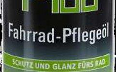 F100 Fahrrad Pflegespray / Öl (neu)