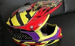 Fly Racing Trophy M